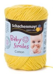 Baby Smiles Cotton 1022