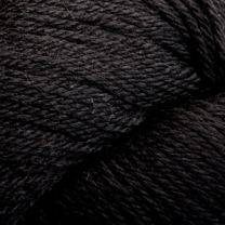 Cascade Alpaca Lana D'Oro - Black (Color #1055)