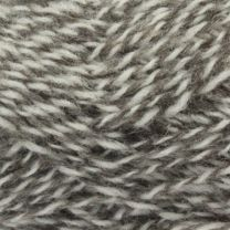 Jamieson's Double Knitting - Shaela/White (Color #112)