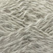 Jamieson's Double Knitting - Sholmit/White (Color #113)