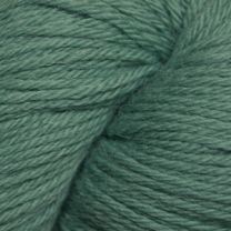 Cascade Alpaca Lana D'Oro - Deep Green (Color #1144)