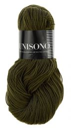 Zitron Unisono Solid - Olive (Color #1179)