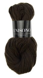 Zitron Unisono Solid - Earth Brown (Color #1180)