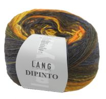 Lang Dipinto - Clouds and Sunlight (Color #11)