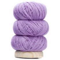 Geilsk Cotton Wool - Lilac (Color #11)