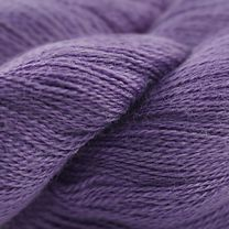 Cascade Llama Lace - Diffused Orchid (Color #12)