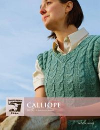Juniper Moon Farm Moonshine - Calliope Vest