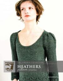 Juniper Moon Farm Moonshine - Heathers Pullover
