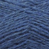 Jamieson's Double Knitting - Clyde Blue (Color #168)