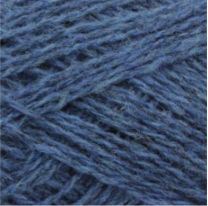 Jamieson's Shetland Ultra - Clyde Blue (Color #168)