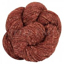 Elsebeth Lavold Silky Wool - Dark Copper (Color #177)