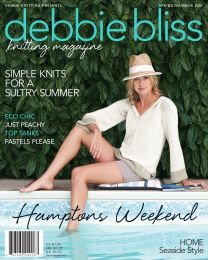 Debbie Bliss Knitting Magazine - Spring/Summer 2010 (Issue #4)