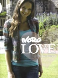 Noro Love by Jane Ellison