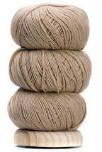 Geilsk Cotton Wool - Beige (Color #19)