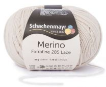 Schachenmayr Merino Extrafine 285 Lace - Linen (Color #505)