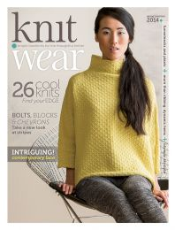Knit.Wear Spring-Summer 2014