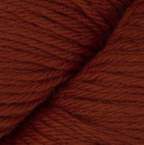 Cascade 220 Merino - Red-Russet Brown (Color #10)