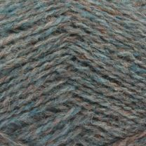Jamieson's Double Knitting - Storm (Color #243)