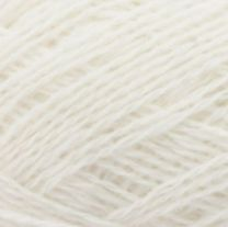 Jamieson's Shetland Ultra - White (Color #304)
