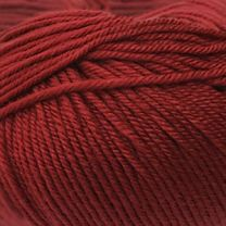 Cascade 220 Superwash - Garnet (Color #314)