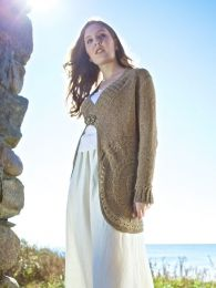Romana (Purchase ONLY ONE COPY to get all the patterns from Berroco Captiva #318)