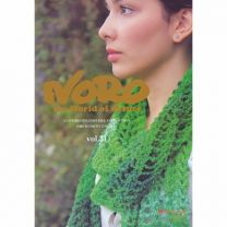 Noro the World of Nature Volume 31 - (Includes Silk Garden and Ayatori Patterns)