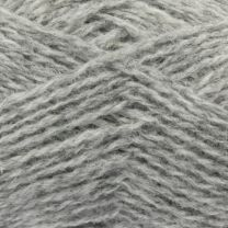 Jamieson's Double Knitting - Steel (Color #320)