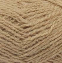 Jamieson's Double Knitting - Oatmeal (Color #337)