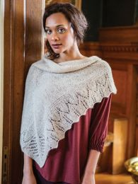Millais - Berroco Andean Mist #347 (Purchase this one pattern to get all 7)