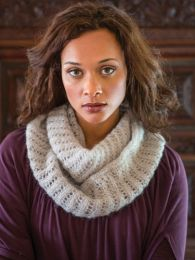 Wallis - Berroco Andean Mist #347 (Purchase this one pattern to get all 7)