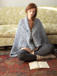 Tucana - Free with Purchase of 8 Skeins of Berroco Gusto (PDF File)
