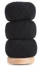 Geilsk Thin Wool - Deep Space (Color #38)