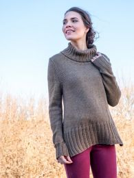 Audre - Berroco Bento #390 - (Free with purchase of 5 or more skeins of Berroco Bento)