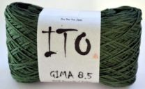 ITO Gima 8.5 - Forest (Color #407)