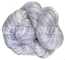 Feza Baby Hand Dyed - Lilac Whisp (Color #407) - Missing Tag