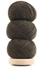 Geilsk Thin Wool - Bark (Color #40)