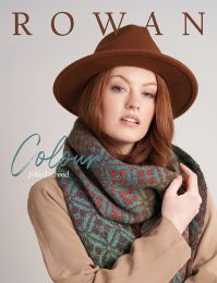 !Rowan Felted Tweed Colour Collection