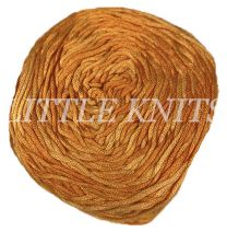 Feza Baby Hand Dyed - Sweet Orange (Color #5007) - Put up in center pull cakes
