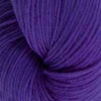 Cascade Heritage - Purple Hyacinth (Color #5625)