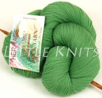 Cascade Heritage - Herb (Color #5658)