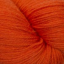 Cascade Heritage - Carrot (Color #5725)