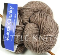 Berroco Vintage Chunky - Oats (Color #6105)