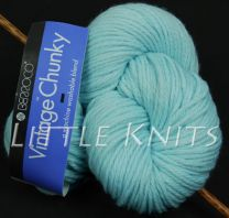 Berroco Vintage Chunky - Misty (Color #6113)