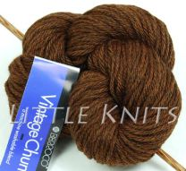 Berroco Vintage Chunky - Chocolate (Color #6179)