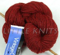 Berroco Vintage Chunky - Black Cherry (Color #6181)