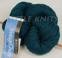 Berroco Vintage Chunky - Tide Pool (Color #6185)