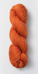 Blue Sky Fibers Worsted Cotton - Pumpkin (Color #622 Lot 5837)