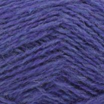 Jamieson's Double Knitting - Lupine (Color #629)