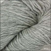 Cascade 220 - Silver Grey (Color #8401)