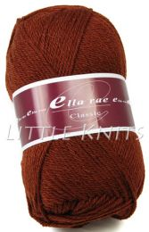 Ella Rae Classic - Coffee Bean (Color #86)